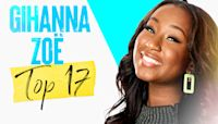 """Gihanna Zoë Sings Lady Gaga's """"Always Remember Us This Way"""" - Voice Live Top 17 Performances 2021"""