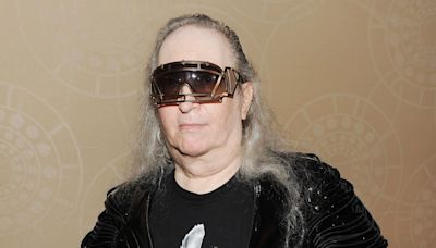 Jim Steinman, Rock Legend and Songwriter for Meat Loaf and Céline Dion, Dead at 73: Report