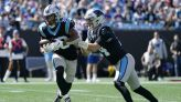 Ready to run: Panthers' offense will look 'vastly different'