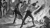 週末醫學故事:400年前義大利防疫手冊大公開!比現代人還有防疫意識