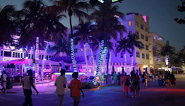 The party won't be over 'til we get rid of music, entertainment on South Beach   Opinion