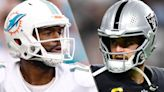 Dolphins vs Raiders live stream: How to watch NFL week 3 game online
