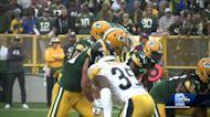 Packers beat Steelers