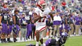 Marvin Mims Pro Football Focus' No. 5 returning wide receiver