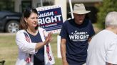 Susan Wright lost her congressional race, but the big loser was Trump