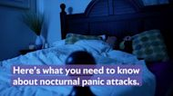 Did You Know It's Possible to Have a Panic Attack In Your Sleep?