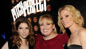 The 'Pitch Perfect' Barden Bellas Have Reunited to Bring Us Beyoncé's 'Love on Top'