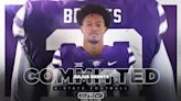 Kansas State football lands defensive back transfer Julius Brents from Iowa