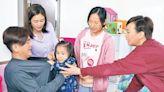 《寶寶大過天》貼地 收視報喜