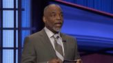 LeVar Burton guest hosts 'Jeopardy!' while history is made   Boing Boing