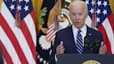 Buoyed by its voters, GOP vows to stand firm in opposing Biden's agenda