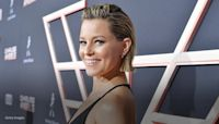 Elizabeth Banks recalled being told to get a boob job by an agent