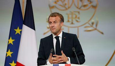Macron busca reconocer y reparar a los Harkis que lucharon por Francia en Argelia