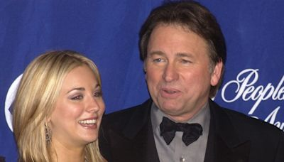 Kaley Cuoco Just Shared the Advice John Ritter Gave Her Before He Died