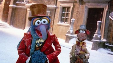 How to watch The Muppet Christmas Carol online this Christmas