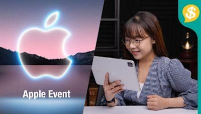 Apple發佈會懶人包﹗萬四蚊1TB史上最貴iPhone|iPhone 13系列|全新iPad mini|Apple Watch S7 |功能、售價、推出日期速報【Price.com.hk產品情報】 - Price 最新情報