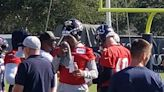 Texans' David Culley on Watson practice routine: 'There's no change' | SportsTalk 790