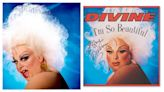 支持LGBTQ與對抗愛滋 LOEWE推變裝皇后DIVINE限量公益系列