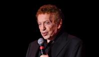 Jackie Mason, One of the Last Borscht Belt Comedians, Dies at 93