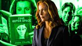 Gillian Anderson's Favorite Episodes Of The X-Files