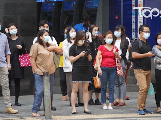 【新冠肺炎】今日增6宗輸入個案4人確診變種病毒 年齡最小僅1歲 - 香港經濟日報 - TOPick - 新聞 - 社會