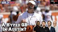 Does UT Have A Shot At Arch Manning?