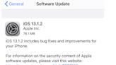 蘋果iOS 13最新版本釋出 果粉快下載除Bug
