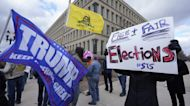 State Buildings Closed as Michigan Electors Cast Votes