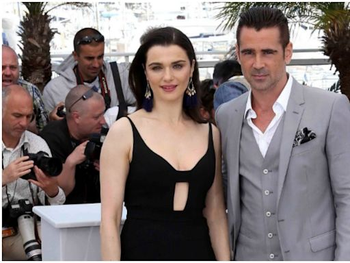 Rachel Weisz, Colin Farrell Reunite for Todd Solondz's 'Love Child,' Sales to Launch at Cannes