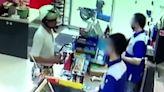 男拒戴口罩爆毆店員重罰1萬5 連千毅怒譙:做人不必這樣