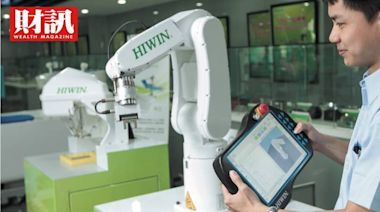 搶賺美國復甦財2》機械業回春 美國訂單占比超越中國 - 財訊雙週刊