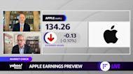 Daniel Flax previews Apple earnings