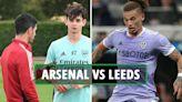 Is Arsenal vs Leeds on TV? Live stream, team news, kick-off time