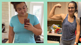 'I Lost 117 Lbs. On Keto—But I Switched To The 80-20 Diet To Maintain My Weight Loss'