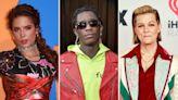 'SNL': Owen Wilson, Jason Sudeikis, Kim Kardashian West & More to Host in Season 47