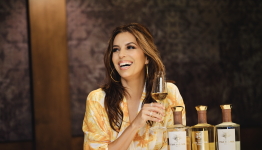Eva Longoria on loving her Latina roots and challenging Hollywood's expectations: 'Being Mexican is who I am'