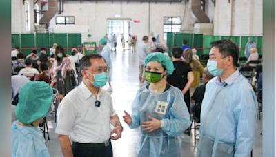 【重磅快評】複雜疫苗預約惹民怨 台北市沒學到的一課