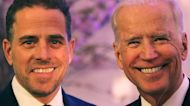 Joe Biden's Son Hunter Welcomes Baby With New Wife (Reports)