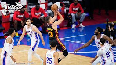 NBA東區史詩戰役 老鷹、公鹿贏搶七晉東決