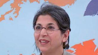 Iran Arrests Paris-Based Academic, France Demands Answers