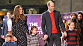 Cambridges Ahoy! Kate Middleton and Prince William Are Teaching George, Charlotte and Louis to Sail