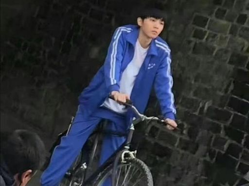 娛樂八卦:王俊凱、孟美岐、楊穎、鹿晗、張藝興、蔡徐坤、佟麗婭