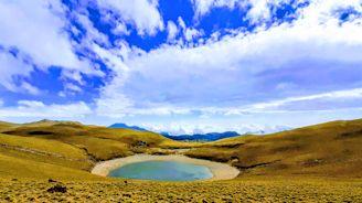 不可不知的打卡聖地!盤點台灣最美夢幻湖泊(二)
