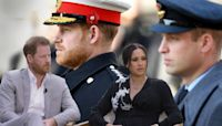 Prince William is 'Devastated' by Prince Harry and Meghan Markle's Interview With Oprah Winfrey