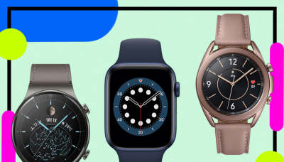 10 best smartwatches that do much more than just tell the time