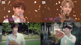 【有片】Highlight《人氣歌謠》最新Ending:模仿尹斗俊和李起光10年前合拍的廣告