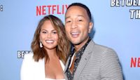 "Inside Chrissy Teigen and John Legend's Love Story: In-N-Out Burgers and ""Super Sexy Photos"" - E! Online"