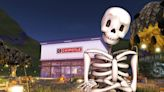 Chipotle brings Halloween to the Roblox metaverse