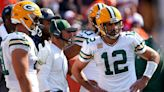 Green Bay Packers vs. Chicago Bears NFL Week 6 Odds, Plays and Insights for October 17, 2021
