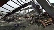 Lebanon will investigate if bomb caused blast